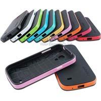 2 In 1 Samsung I9190 Galaxy S4 Mini Mobile Case