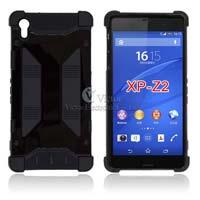 2 In 1 Sony Xperia Z2 Mobile Case