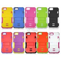 3 In 1 iPhone 5s Mobile Case
