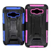 3 In 1 Samsung Galaxy Core Prime G360 Mobile Case