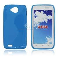 TPU Bmobile AX660 Mobile Case