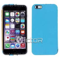 Skin Leather iPhone 6G/6 Plus Mobile Case
