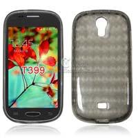 TPU Samsung Galaxy Light SGH-T399 Mobile Case
