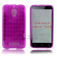 TPU Alcatel One Touch Fierce 7024 Mobile Case