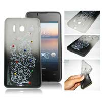 TPU Huawei Ascend Y300 Mobile Case