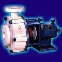 Chemical Resistant Pumps