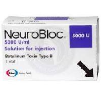 Neuro Bloc Injection