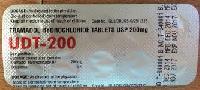Tramadol UDT 200 Tablets