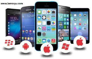 mobile applications development service