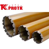 Diamond Core Bit (TK-S)