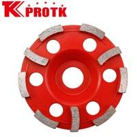 Diamond Double Cup Grinding Wheels