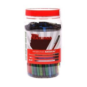 Nataraj Ball Pen Jar