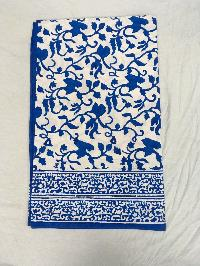 COTTON PRINTED BED COVERS