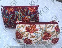 Hand Block Printed Bag 08