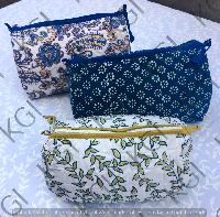 Hand Block Printed Bag 11