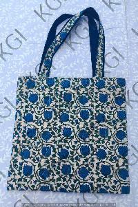 Hand Block Printed Bag 13