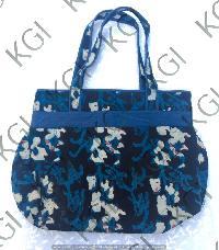 Hand Block Printed Bag 14