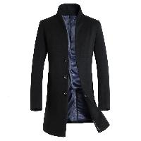 Mens Long Coats