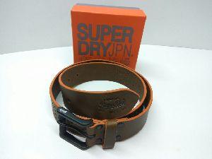 Mens Vintage Belt 01
