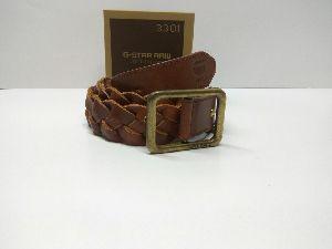 Mens Vintage Belt 02