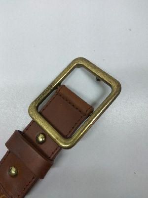 Mens Vintage Belt 04