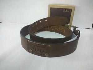 Mens Vintage Belt 05