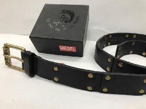 Mens Vintage Belt 09
