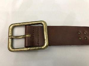 Mens Vintage Belt 10