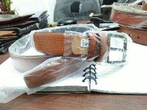 Premium Leather Belts
