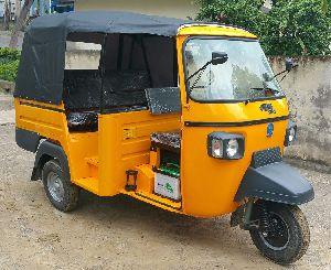 Diesel Three Wheeler 02