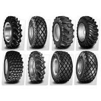 Heavy Duty Tyre