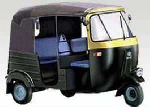 Petrol Three Wheeler 01