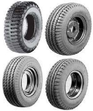 Three Wheelers Tyre 01