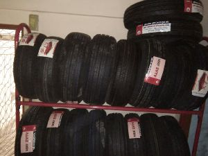 Three Wheelers Tyre 02