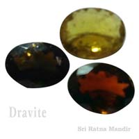 Dravite Gemstones