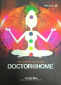 Doctor Home Book
