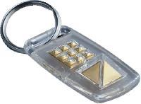 Fortune Keychain