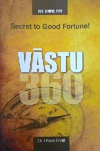 Vastu 360 Book