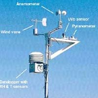 Automatic Weather Stations