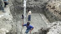 Rainwater Harvesting Service 08