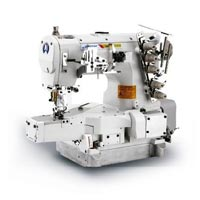 Jack Interlock Machine (JK-8669AD1)