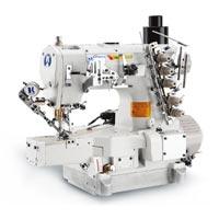 Jack Interlock Machine (JK-8669AD2)