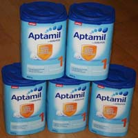 Aptamil Milupa Infant Baby Milk Powder
