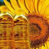 Double Refined Sunflower Oil