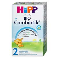 Hipp Bio Combiotik Infant Baby Milk Powder