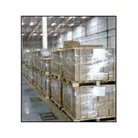 Export Pallet Packaging Services