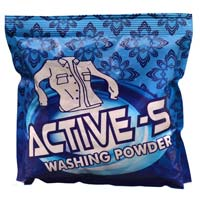 detergent powder Active-S