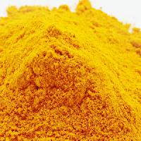 Turmeric Powder second qulity