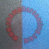 Glossy Finish Coating Polyurethane Powder