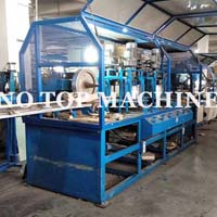 U Edge Protection| Flat Board Machine 120PU